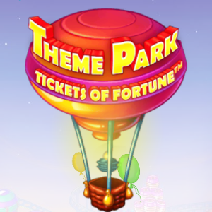 Theme Park: Tickets of Fortune - Rizk Casino